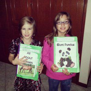 homeschooling-lapbooks