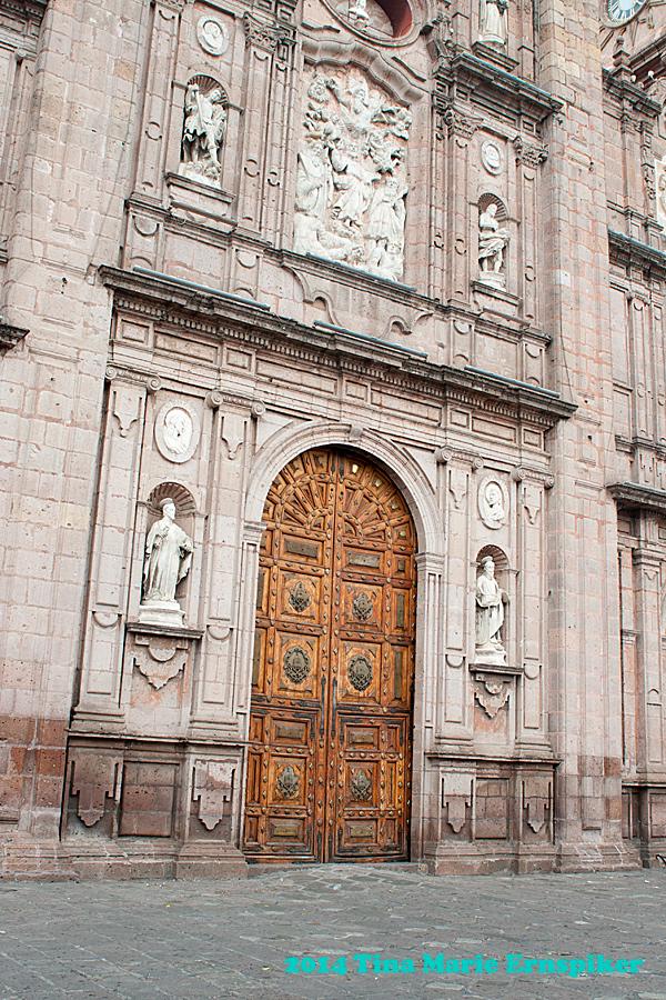 Morelia-cathedral