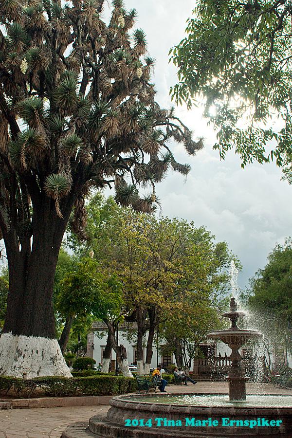 downtown-Morelia