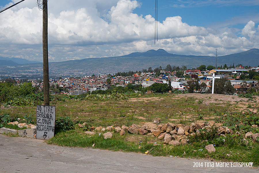 View of Morelia