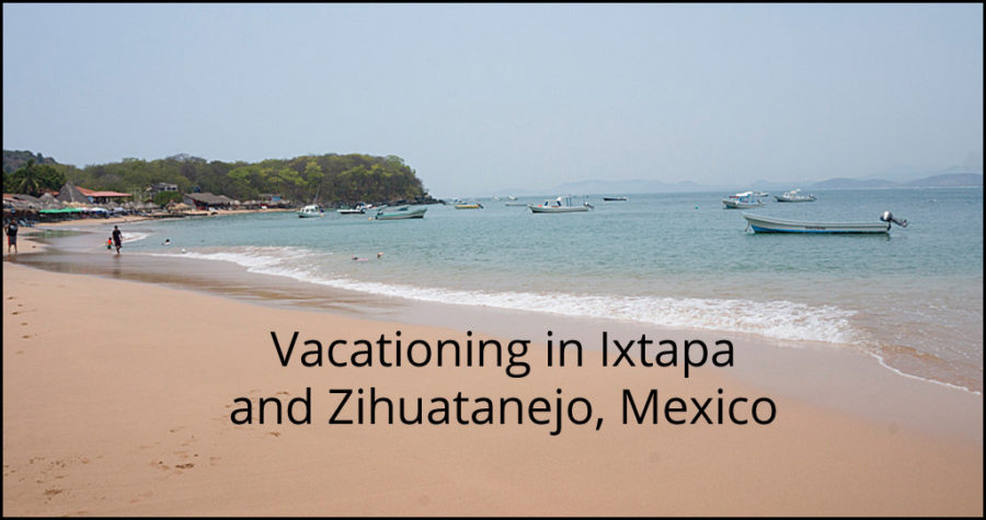 Ixtapa-Zihuatanejo-Mexico