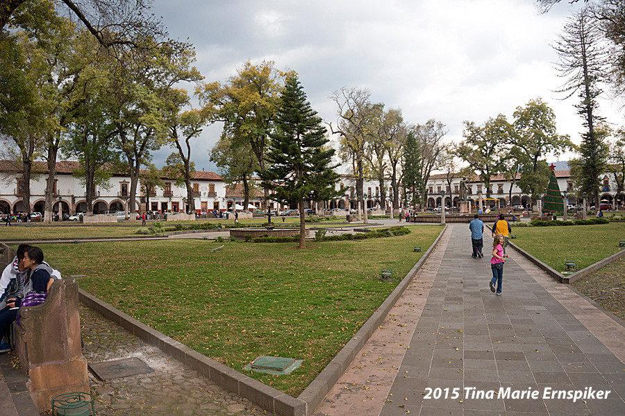 patzcuaro-michoacan-mexico