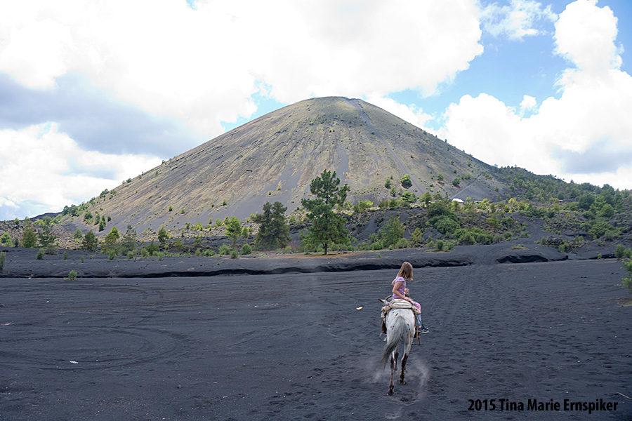 41 Photos That Prove You Can Climb Paricutin Volcano with Kids