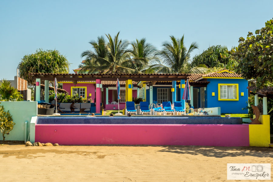 Visit Barra de Potosi - A Tranquil Beach in Beautiful Mexico