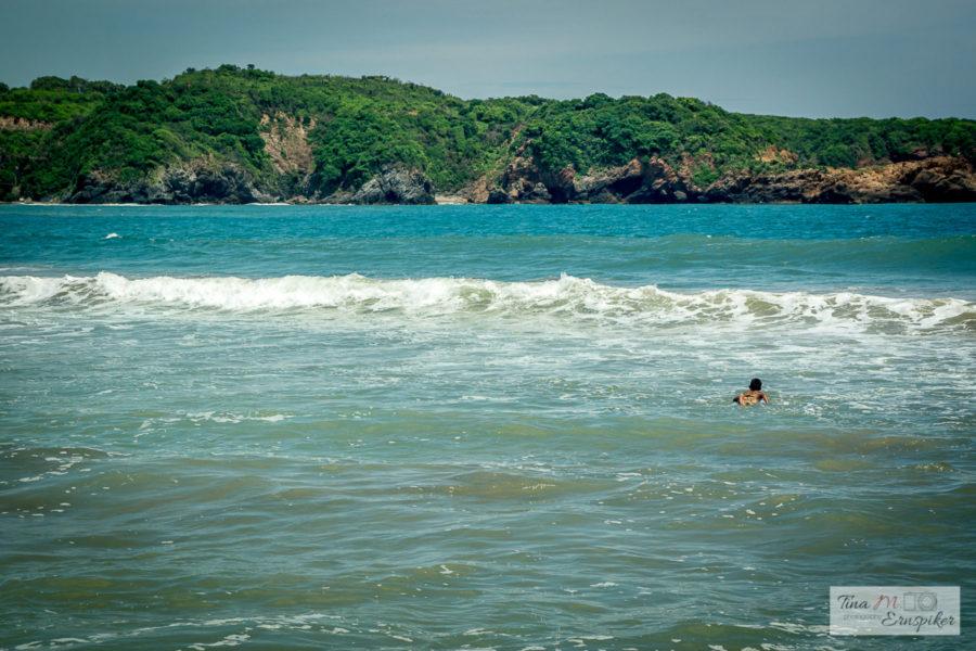 Caleta de Campo - An Authentic Beach Town in Michoacan, Beautiful Mexico