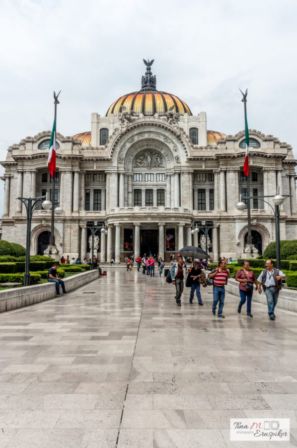 56 Fabulous Photos of Mexico City in Beautiful Mexico