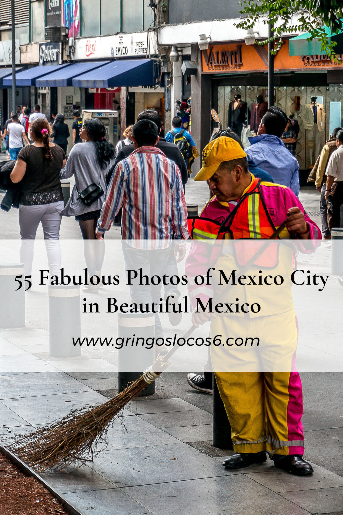 Mexico City! I love the history, the architecture, and the variety of life that can be found in the largest city in North America. Enjoy the photos :-)