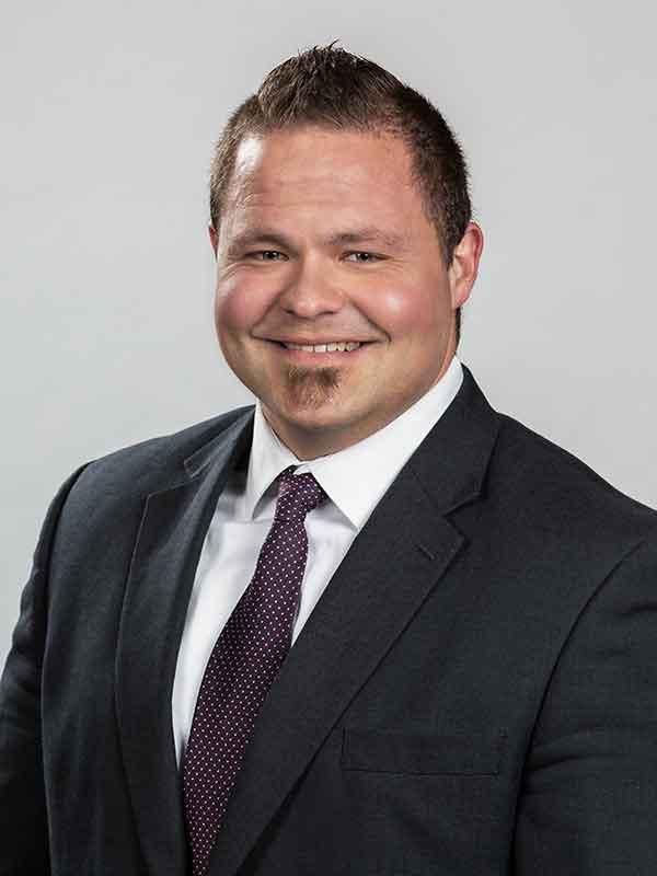Jonathan Brogden : Funeral Director