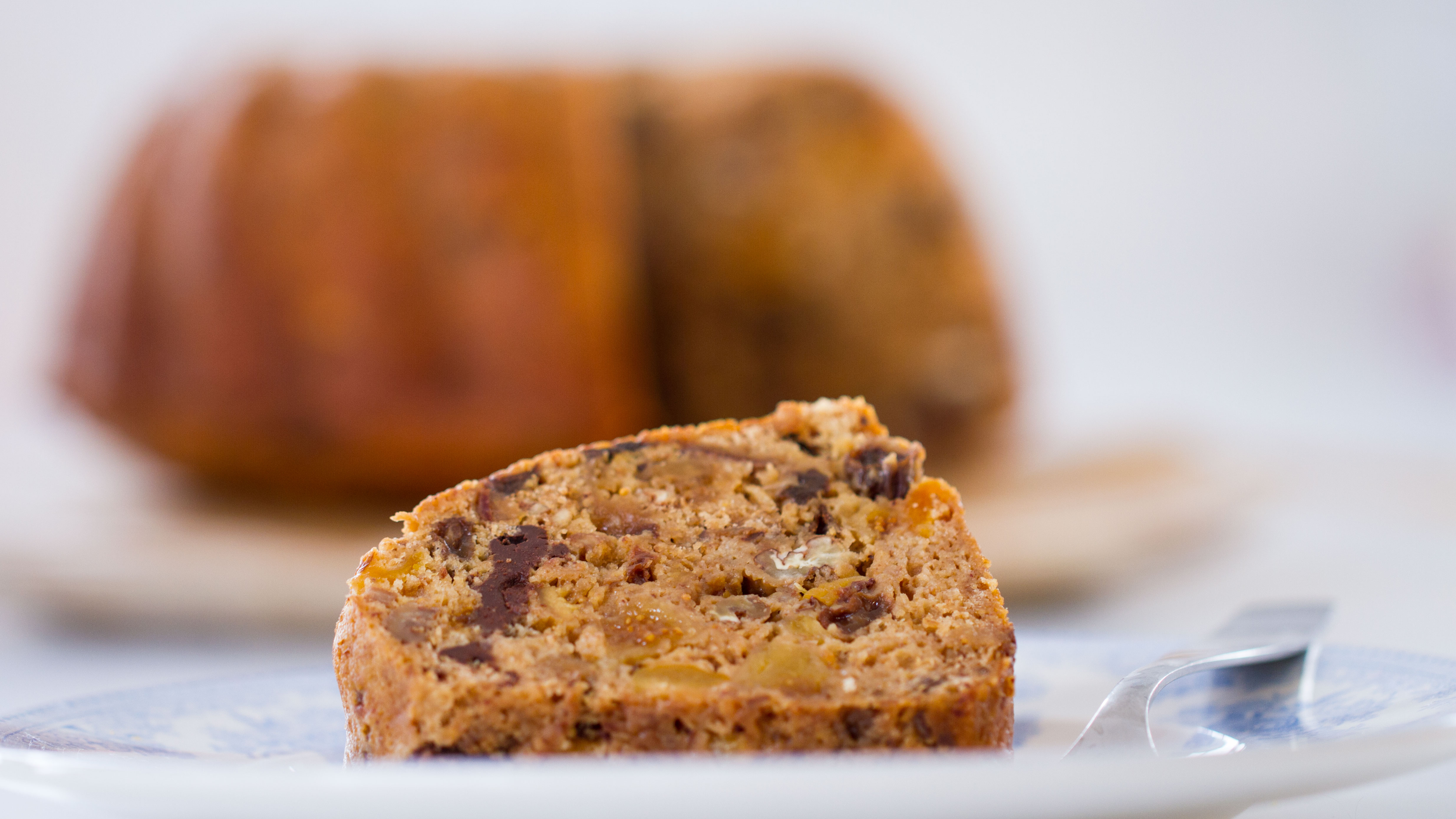 Roll Cake Recipe Anna Olson