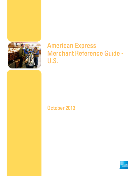 american express merchant reference guide paperlesstrans rh support paperlesstrans com American Express Banks Issuing american express merchant reference guide us
