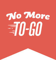 What is No More To-Go? | nomoretogo