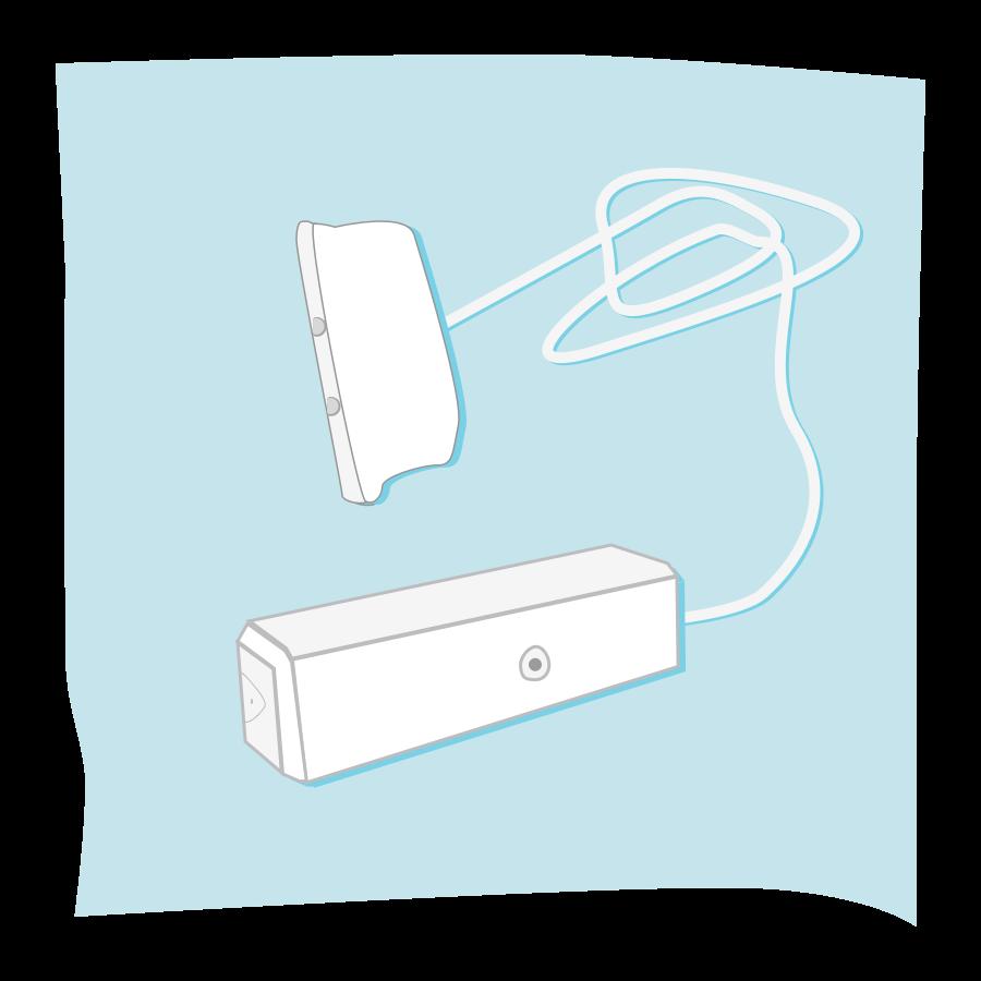 Flood sensor