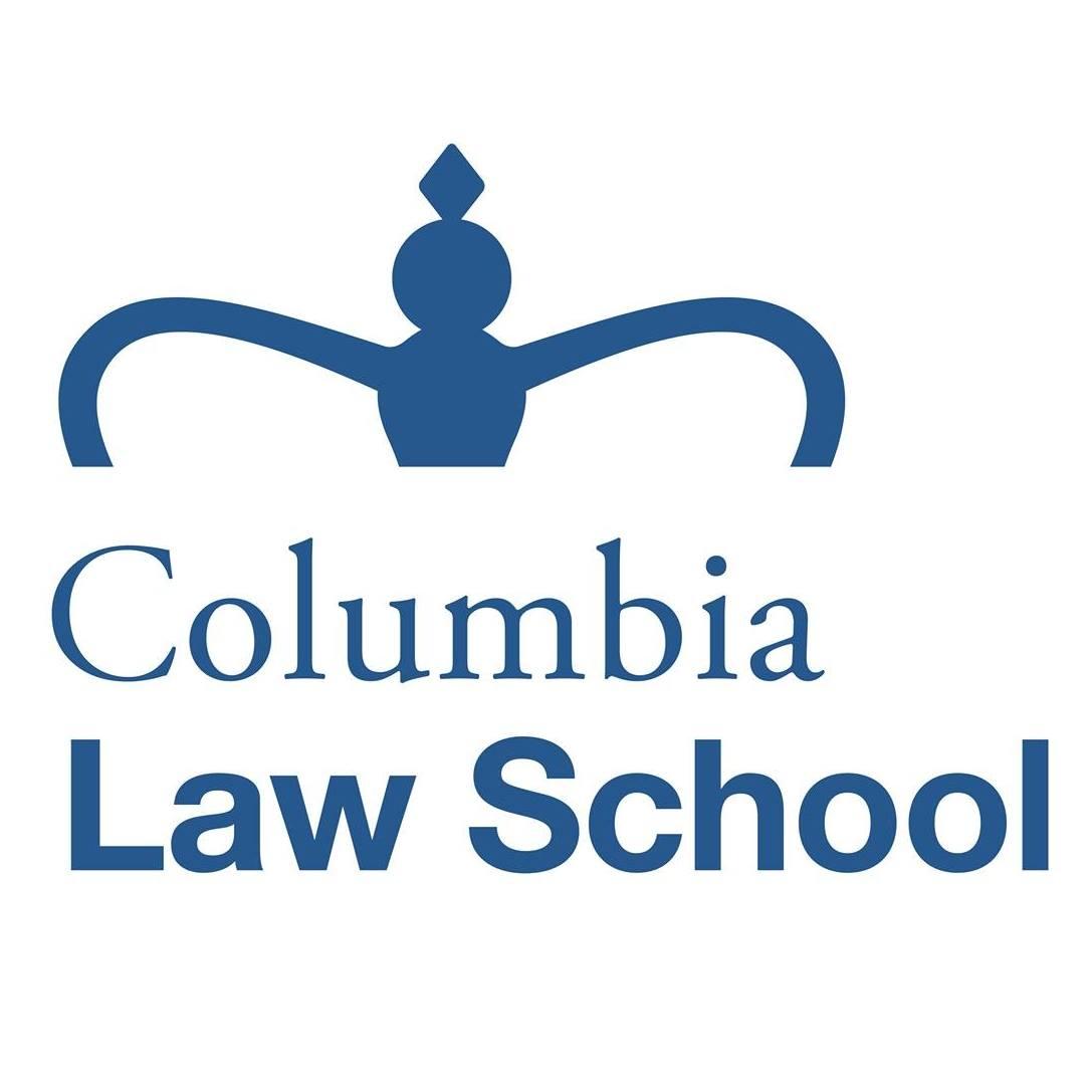 Columbia Law School logo