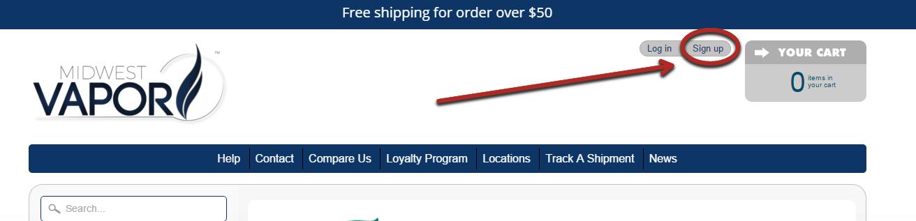 Midwest Vapor - Standard invoice template word online vape stores