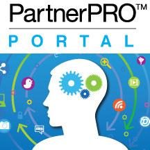PartnerPRO Portal