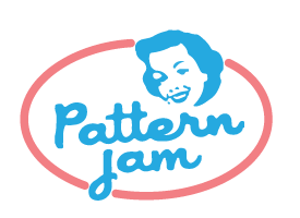 Economy Patch, King's Crown | Pattern Jam