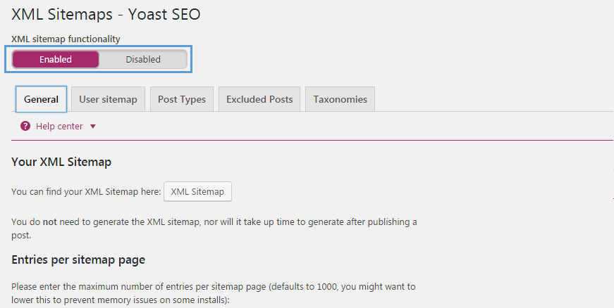 how to submit a sitemap to google siteoscope