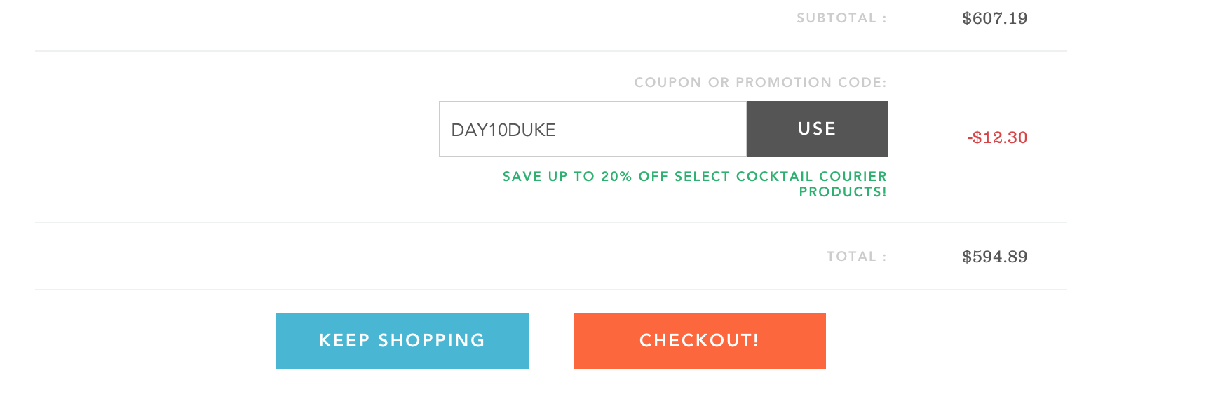 How Do I Apply My Discount Code?