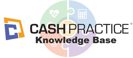 Knowledge base | Cash Practice