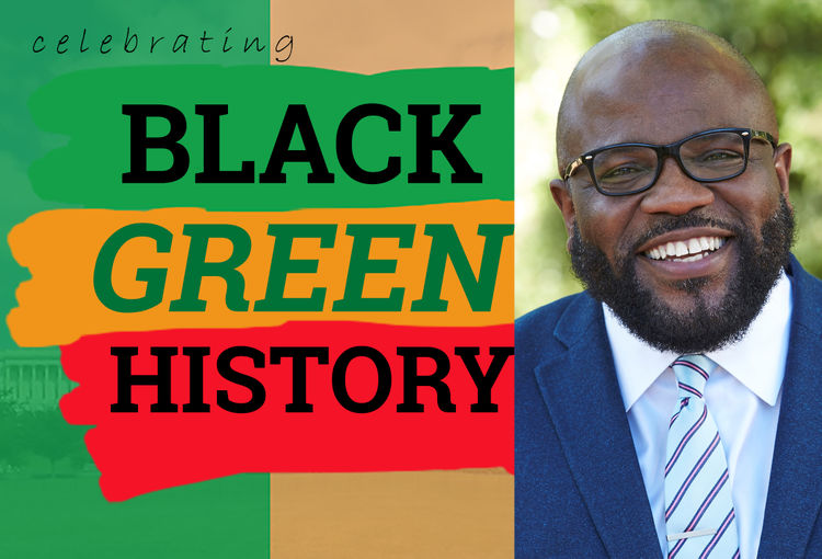 Black Green History: Making History with Mohawk