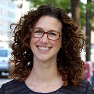 Emily Robichaux headshot