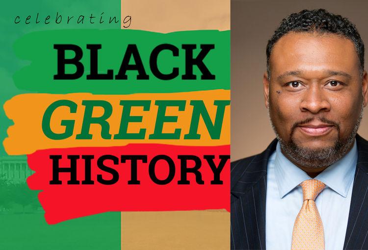 Black Green History: Increasing Diversity in the Solar Market