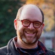 Bernhard Kluger headshot