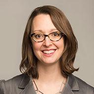 Kristine Newswanger headshot