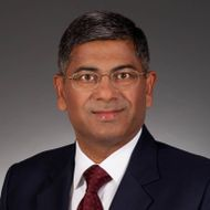 Pranay Kohli headshot