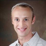 Bryce Schonberger headshot