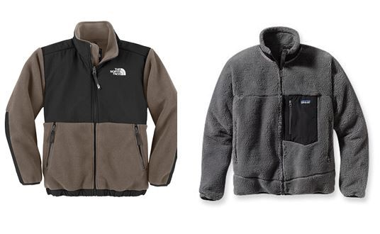 942dc1a9f The Bottom Line: Patagonia, North Face, and the Myth of Green ...