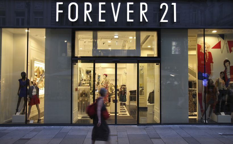 fee6e1197b9 Forever 21, H&M, Zara, Uniqlo: Who's Paying for our Cheap Clothes ...