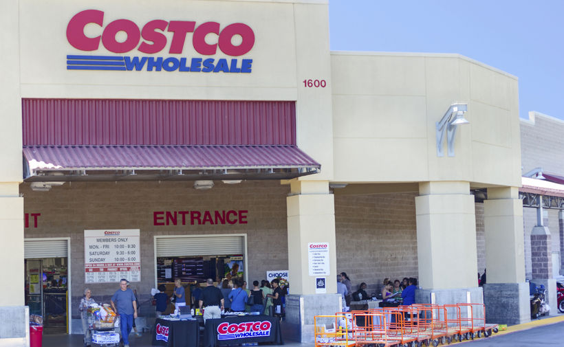 The Employee Policy at Costco People Don't Talk About | Groundswell