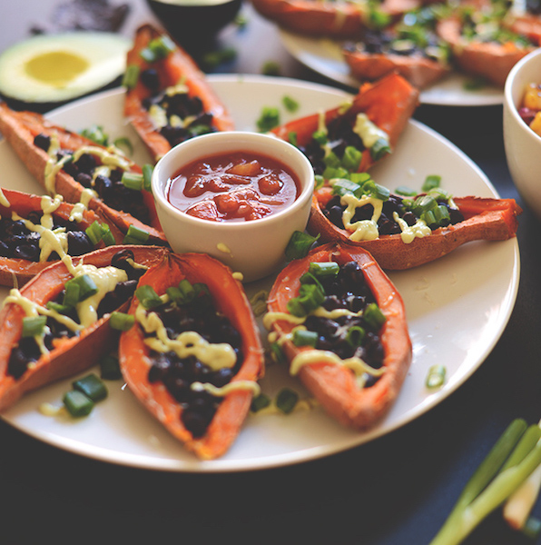 Loaded-Mexican-Sweet-Potatoes