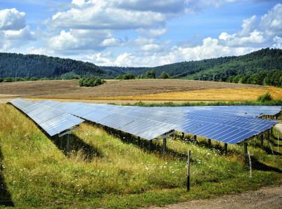 Community solar can make renewable energy more accessible to low and middle-income communities.