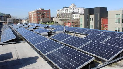 Community Solar in Maryland: What's Next?