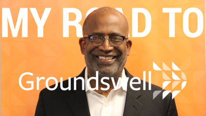 My Road to Groundswell: Lenwood Coleman
