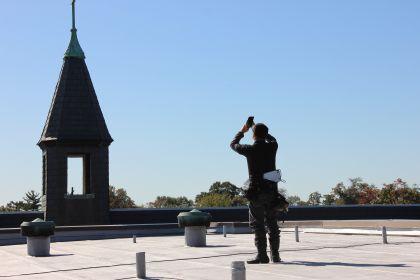 Community Solar at the Discalced Carmelite Friars of Washington, D.C.