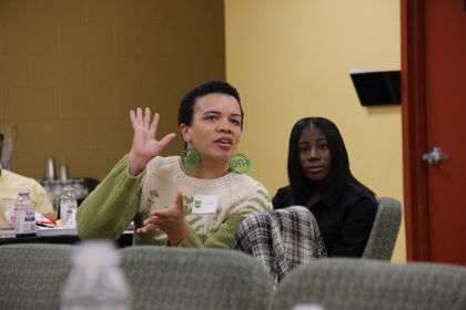 A New Day in Baltimore: From Solar Power to Economic Empowerment