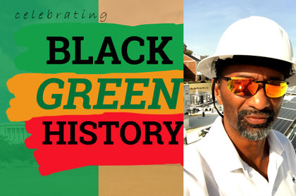 Black Green History: Growing Opportunities from Within