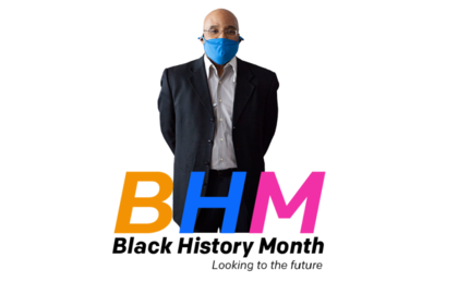 A Heart for the Community Celebrating Green Black History Month with Ed Brame