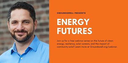 Groundswell Presents: How to think like a futurist in uncertain times