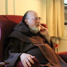 Fr. Salvatore, O.C.D.