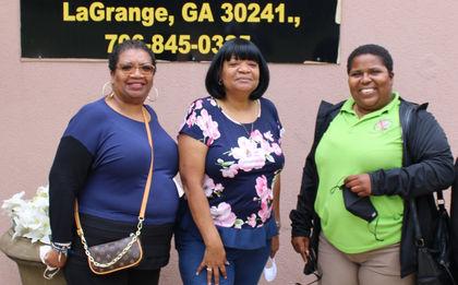 Ark Refuge Ministries in LaGrange