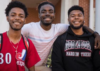 Breaking Barriers: A Resilience Hub Serving the AUCC, Atlanta GA