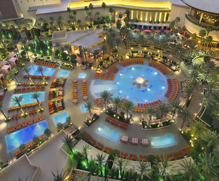 2 acre pool complex