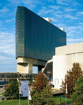 Hyatt Regency Columbus-Arena District