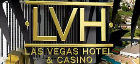 LVH - Headquarter Hotel