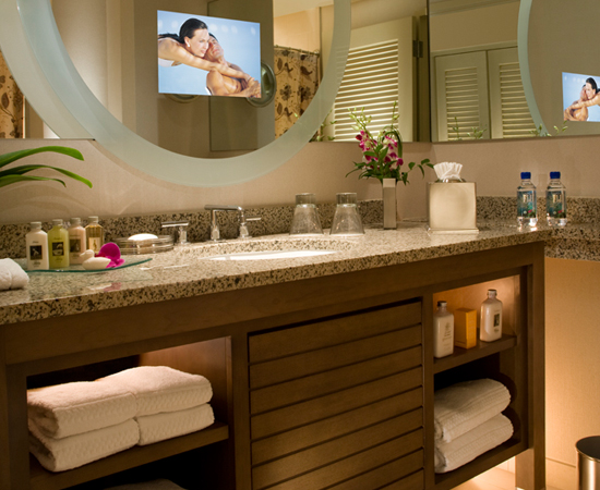 Enjoy state-of-the-art amenities