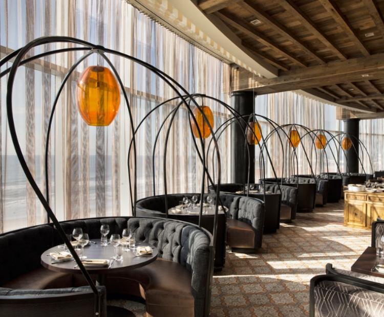 Amada Restaurant by Jose Garces